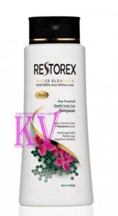 Restorex Şampuan 600 Ml Renk Boyalı Saçlar
