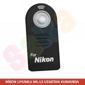 Nikon Dslr Ml L3 Kumanda D40,d40x,d50,d60,d70,d70s