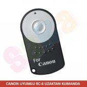 Canon Dslr Rc 6 Kumanda 5d Mark Iı,5d Mark Iıı,5d Mark Iv