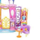 Barbie Dreamtopia Hayaller Ülkesi Şatosu-4