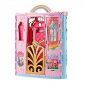 Barbie Dreamtopia Hayaller Ülkesi Şatosu-10