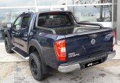 Nissan Navara 2015 Çamurluk Kaplaması, Oem St, Vkm., Set