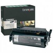 Lexmark 12a6865 Orjinal Toner T620 T622