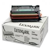 Lexmark 10e0043 Orjinal Siyah Toner