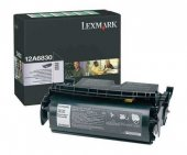 Lexmark 12A6830 Orjinal Toner
