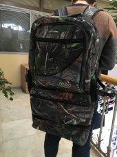 Kamp Dağcı Çantası Seyahat Sırt Çantası Büyük Boy Outdoor Çanta-2