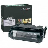 Lexmark 12a7460 Orjinal Toner
