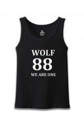 EXO-Wolf We are One Siyah Erkek Atlet