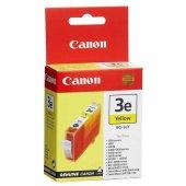 Canon Bcı 3+3ey Orjinal Sarı Kartuş