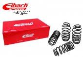 Mitsubishi Lancer Sedan 2007.2017 Yay, Eibach, Pro Kit, Set