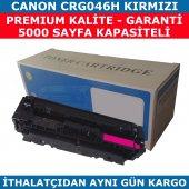 CANON CRG-046H KIRMIZI MUADİL TONER 5.000 SAYFA
