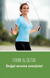 TheraLine Form & Detox Bitkisel Çay 2 kutu 40 adet Özel Fiyat-2