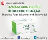 TheraLine Form & Detox Bitkisel Çay 2 kutu 40 adet Özel Fiyat-4