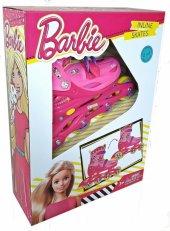 Barbie Ayarlı Paten S (30-33)-4