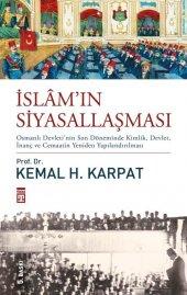 Islam In Siyasallaşması Kemal H. Karpat Timaş Yayınları