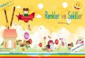 Sihirli Kitaplar Seti 4-6 Yaş Çocuklar için-2