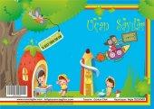 Sihirli Kitaplar Seti 4-6 Yaş Çocuklar için-3