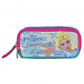 Frozen Kalem Kutu Geniş İki Gözlü 95465