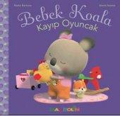 Bebek Koala Kayıp Oyuncak Nadia Berkane, Alexis...