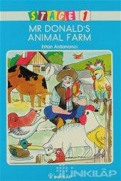 Mr Donalds Animal Farm Ertan Ardanancı