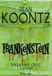 Frankenstein Yaşayan Ölü 3. Kitap