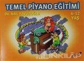 Temel Piyano Eğitimi Nail Yavuzoğlu