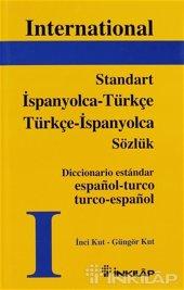 Standart İspanyolca Türkçe Türkçe İspanyolca Sözlük