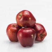 Mutlu Sebzeler Kırmızı Elma ( Starkıng ) (1Kg)