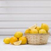 Mutlu Sebzeler Limon (2kg)