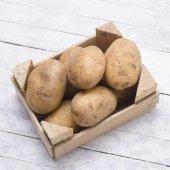 Mutlu Sebzeler Patates (1kg)