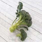 Mutlu Sebzeler Brokoli (1kg)