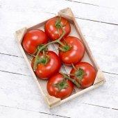 Mutlu Sebzeler Salkım Domates (1kg)