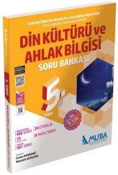 Muba Yayınları 5. Sınıf Din Kültürü Ve Ahlak...
