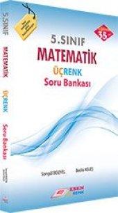 Esen Üçrenk 5. Sınıf Matematik Soru Bankası