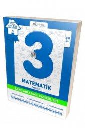 Bilfen 3. Sınıf Matematik Konu Anlatımlı...