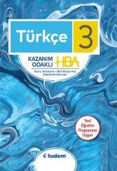 Tudem Yayınları 3. Sınıf Türkçe Kazanım Odaklı...