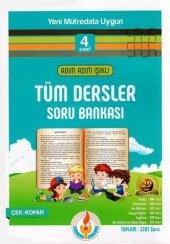 Bilal Işıklı Yayınları 4. Sınıf Adım Adım Tüm...