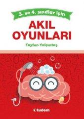 Tudem Yayınları 3 Ve 4. Sınıflar İçin Akıl...