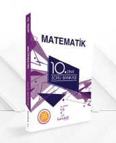 10.sınıf Matematik Soru Bankası Karekök...
