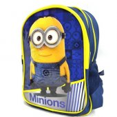 Minions Okul Çantası