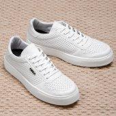 Knack Günlük Tarz Erkek Sneaker Ayakkabı