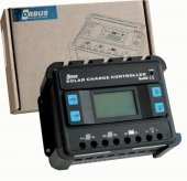 Orbus 50 Ah Dijital Lcd Ekranlı Solar Şarj Kontrol Cihazı 12v-24v