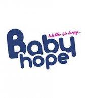 Babyhope 617 Gold Çift Yönlü Bebek Arabası-3