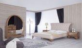 Angel Yatak Odası Ceviz