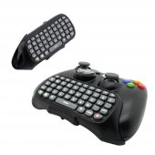 Xbox 360 Online Chat Klavyesi Kablosuz