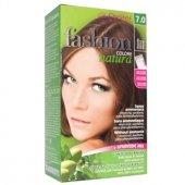 Fashıon Natura Saç Boyası Sarı 7.0