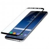Samsung Galaxy S9 Plus Tam Kaplayan Ekran Koruyucu-2