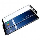 Samsung Galaxy S9 Plus Tam Kaplayan Ekran Koruyucu-3