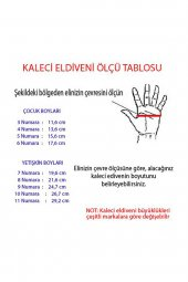 Uhlsport Tensiongreen Supergrip Hn Kaleci Eldiveni - 1011053-01-4