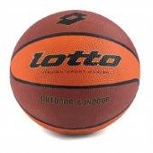 Lotto Ball Step Rub Bb Basketbol Topu Ek148